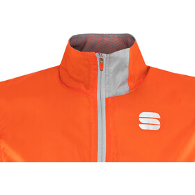 Sportful Hot Pack Easylight Jacket Damen orange sdr